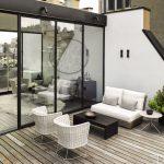 Няколко оригинални идеи за красиви балкони и тераси!