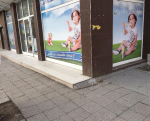 Магазин в Асеновград
