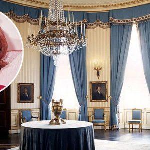 Вижте как Джаки Кенеди променя Белия дом!