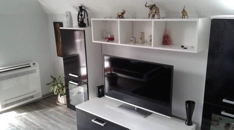 Тристаен апартамент – гр. Пловдив