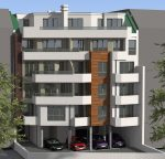 Двустаен апартамент , ул. Гоце Делчев - 83 000 лв.