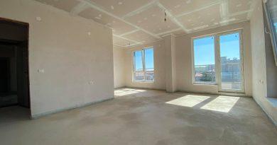 "Тристаен апартамент – комплекс "" Стенимахос "" , 140 000 лв."